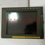 1pc Used Brand Fanuc Display Screen A02b-0238-b542 Tested Fully Fast Delivery