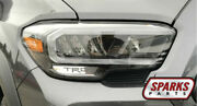 Genuine Headlamp Assembly Right-hand Trd Pro 81110-04300