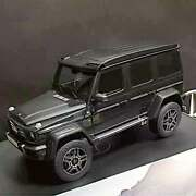 Mercedes Benz G500 4 X 4 118 Number 463 Limited Japanese Vehicles Toys Rare 7o