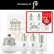 The History Of Whoo Gongjinhyang Seol Radiant White Ultimate Corrector Set