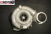 Dodge Cummins Isb 6.7 Holset He300vg Turbo Part  68321377aa With Billet Cw