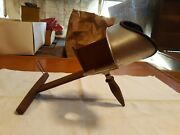 Antique Underwood And Underwood Sun Sculpture Stereoscope Stereo Viewer