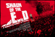 Shaun Of The Dead By Jock - Variant - Sold Out Mondo