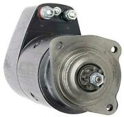 New Starter Fit 00-06 Volvo Loader Replaces 11.139.106 4777147 Is9095 5010217950