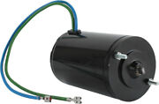 New 12 Volts Trim Motor Fits Various Us Marine Applications Replaces 722451 6231