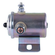 New 12v Solenoid Fits White Cockshut Tractor 1600 1650 Swx18 Saw-4201 Saw-4201y