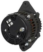 New Alternator Fits Crusader Inboard And Outboard 305 350 496 8 Cyl Gas 19020615