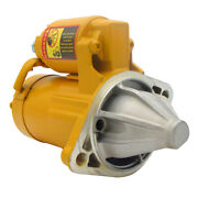 New Oem Starter Fit Volvo Penta Md2040a Md2040b Md2040c Md2040d Replaces 3840888