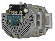 New Alternator Fits Armored Truck And Emergency Vehicles 4957aah A0014957aah