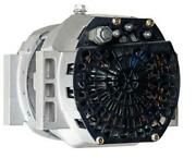 New 24v 270a Alternator 55si Fits Industrial And Bus Applications 8600434