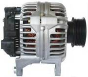 New Alternator Fits Fiat Ducato 3.0l Diesel 06-on 0-124-525-064 504057813 5705kl