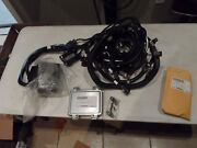 Ls3 Gm Chevy Engine Controller Harness Connect And Cruise Lsx Ecm Wire 19166573