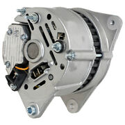 12v 45a Alternator Fits Ford Tractor 2600 2610 2810 2910 3600 Ia-0505 24246a
