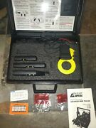 Amprobe At-2005-a Advanced Wire Tracer With Battery Booster And Charger