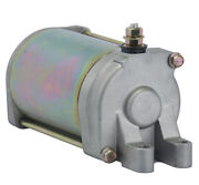 New Starter Fits Can-am Motorcycle Spyder Rs-s 2010-2015 Rt 2010-2013 2280007460