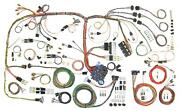 Cuda And Challenger 1970 1971 1972 1973 1974 Update Wiring Harness Direct Fit