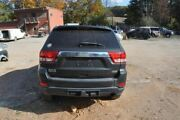 2011 - 2013 Jeep Grand Cherokee Tail Gate Trunk Hatch Deck Lid