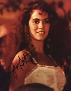Jami Gertz - The Lost Boys - Signed 8x10
