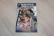 Wonder Woman By Mike Deodato - Dc Comics Tpb Softcover Graphic Novel