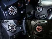 Boost Gaugeturbono Cut Needed, With Exclusive Pod For Ford Fiesta Mk7 60mm