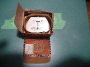 Nos Niehoff Late 1920and039s Ammeter Gauge 56 Chevrolet