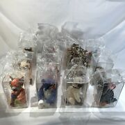 Ty 12 Beanie Babies Lot In Boxes - Great Condition