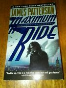 Maximum Ride By James Patterson First Mass Market Edition