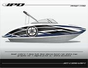 Ipd Ns2 Design Graphic Kit For Yamaha 242 Limited Sx240 Ar240