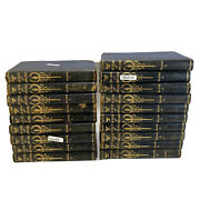 The Book Of Knowledge Set Encylcopedia Volumes 1-20