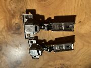 Pair Grass 1006-30 Snap On Hinges No Mounting Plates [free Shipping]