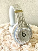 Beats By Dr. Dre 3 Studio Wireless W/ Crystals