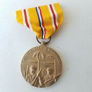 Asiatic Pacific Campaign Medal United States Of America 1941 1945 Us Army Milita