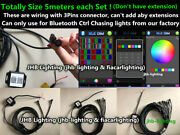 Parts Only Bluetooth Controller Wire For Chasing Led Lights From Jhb-lighting
