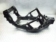 2010 10-13 Bmw S1000rr Oem Main Frame Chassis Straight Bos Acq