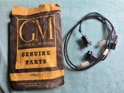 1950and039s 1960and039s Gm Chevy Olds Buick Caddy Nos Wire Harness Lamp Lights 4884882