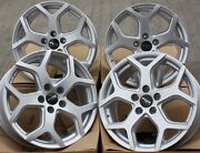 18 S Viper 4 Alloy Wheels Fits Lexus Es Gs Is Ls Rc Rx Models Mazda 5 6