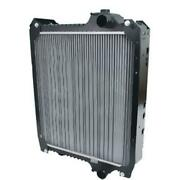 212005 Radiator Fits Case/ih-fits New Holland Tractor - 23-1/2 X 20-5/8 X 4-7/16