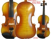 Strad Style Song Brand Concert Violin 4/4 Perfect Sound Out Door Violin 14184