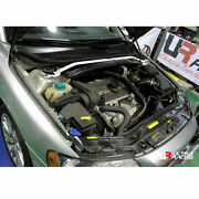 Ultra Racing Fit Volvo S60 2.0t Andrsquo00-andrsquo09 2wd Front Strut Bar Tower Bar 2points