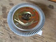 Nos 70 71 72 Chevy Buick Olds Pontiac Eaton Fan Clutch Gm Bs Stamp L9j1 Date
