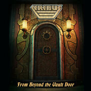 Cerebus From Beyond The Vault Door Cd Heaven And Hell Records Us