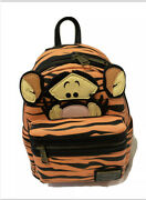 Loungefly Winnie The Pooh Tigger Backpack