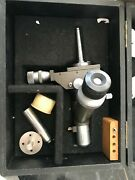Schaublin 102 Isoma Centring And Measurement Microscope