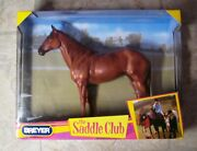 Breyer Model Horses Assorted Styles 65.00 And Up
