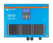Victron Energy Skylla-ip44 12-volt 60 Amp Battery Charger 1+1 Isolated Outputs