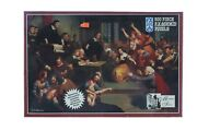 Fx Schmid 500 Pc Puzzle Museum Series Trial Of George Jacobs Salem Witch Trials