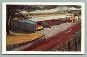 Stran-steel Stran-master Steel Lean-to Shed Building Advertising Vintage 1960s