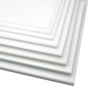 Simona Hdpe Plastic Sheet Various Colors Sizes And Thicknesses