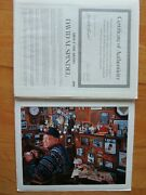 1991 Willie Mays Memorabilia Collage Photo Giants Photography By David Spindel