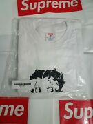 Supreme Betty Boop Box Logo Tee Size Large Limited Hype Stussy Rare S/s16 Stone
